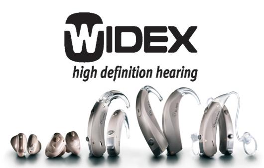 Widex İşitme Cihazları